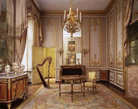 Antoinette Rooms by The Detailed Designer Let Them Eat Cake And