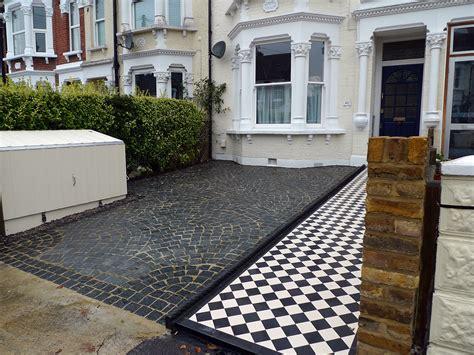 home design center granite drive grey granite setts driveway black and white victorian