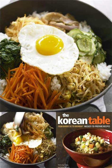 bibimbap recipe on pinterest korean recipes korean food and korean side dishes