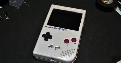 raspberry pi game console project gamepi raspberry pi based portable game console