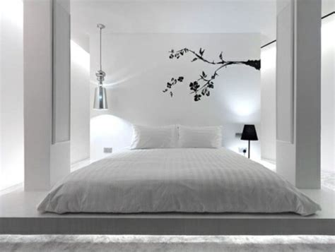 relaxing  harmonious zen bedrooms digsdigs