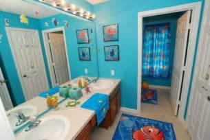 Finding nemo bathroom shower curtain html myideasbedroom com