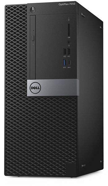 Disk External Dell 1tb dell optiplex 7050 mt desktop i7 7700 4gb ram 1tb hdd win 10 preinstallted with media
