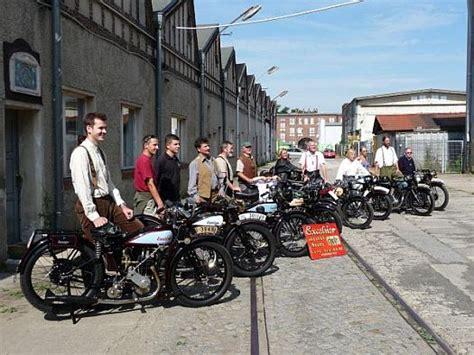 Motorradtreffen Brandenburg by Excelsior Motorrad Treffen 2009 Brandenburg Havel