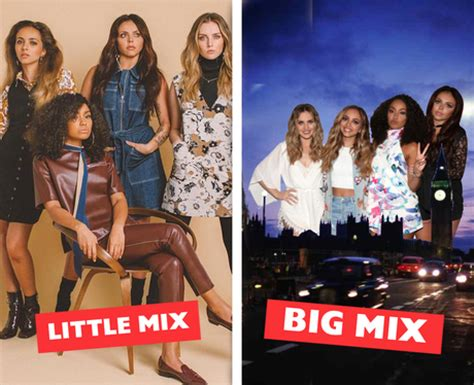 what is your celebrity name little mix we so punny these play on celeb s names will