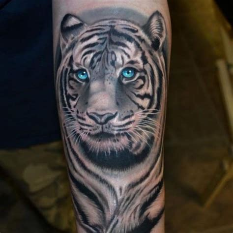 tattoo 3d tiger 99 top tiger tattoos of 2018 wild tattoo art