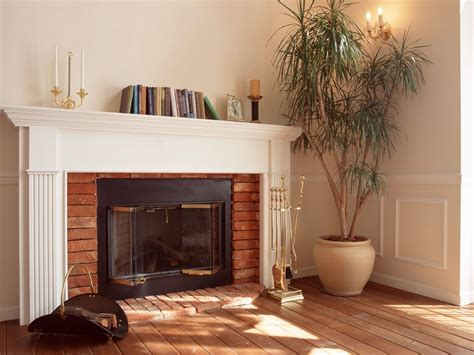 diy how to make gas fireplace mantel plans free