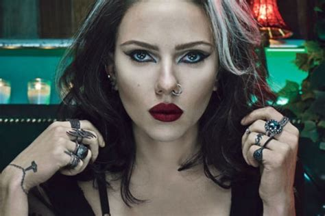 scarlett johansson amp natalie portman for dragon tattoo sequel
