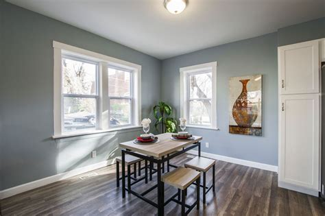 tren warna cat rumah minimalis