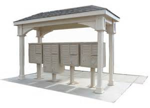 Mailbox Pedestal Buy Commercial Mailboxes Centralized Delivery Usps