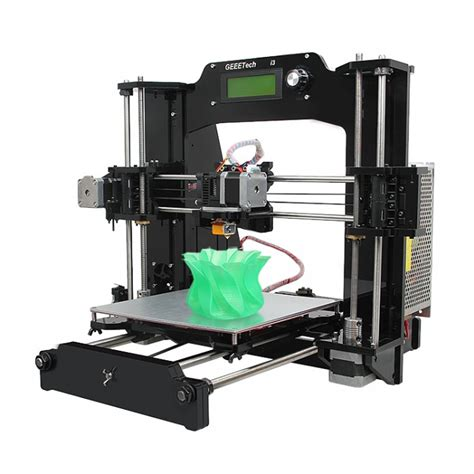 prusa i3 diy geeetech unassembled prusa i3 x 3d printer diy kit 800 001 0355 278 00 geeetech 3d