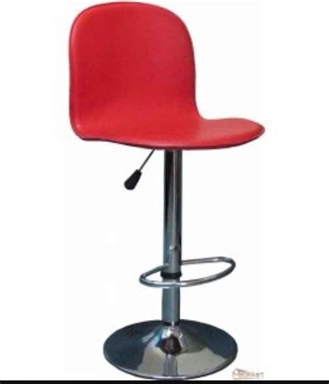 bar stool price the furniture store bar stool in red best price in india