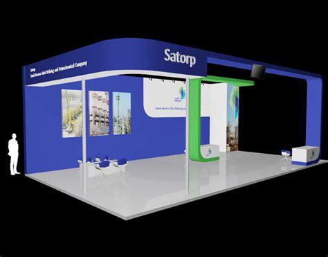 booth design app satorp exhibition booth design capital arts creative
