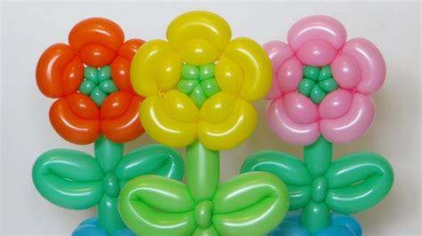 цветок из шаров пять лепестков five petals flower subtitles youtube