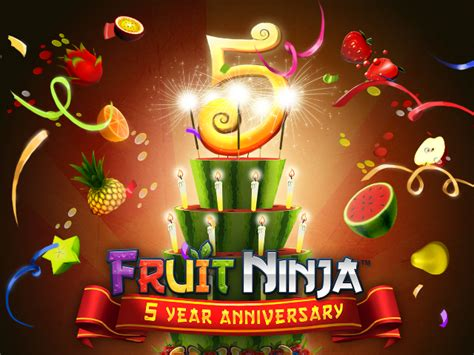fruit 5th fruit turns 5 receives large update socialtimes
