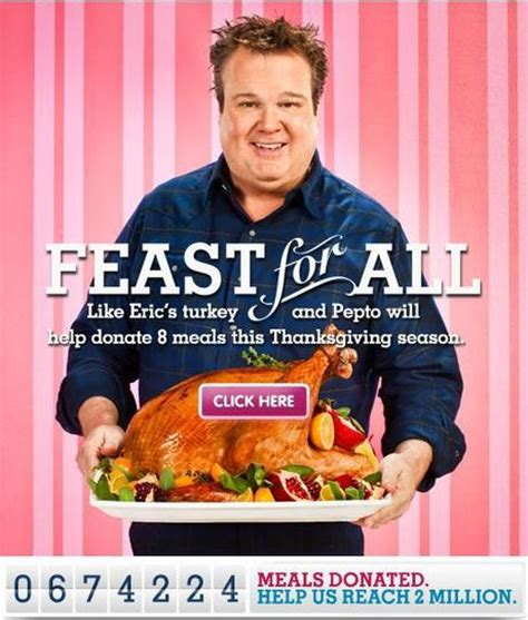 how much pepto to give a help donate thanksgiving meals by liking pepto bismol on paperblog