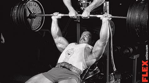 bench press death even stronger than they look casey viator flex online