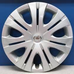 2010 Toyota Corolla Wheel Covers 09 10 Toyota Corolla Xle 61148 16 Quot Wheel Cover Hubcap