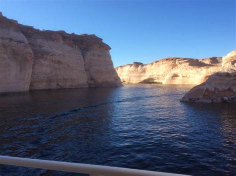 lake powell boat tours reviews lake powell cruise picture of lake powell boat tours