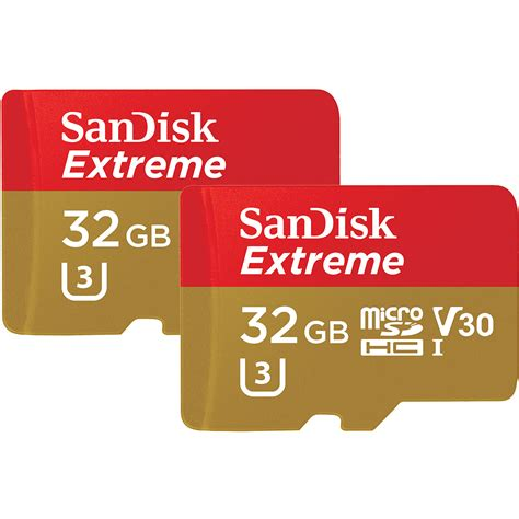 32gb Micro Sd Card Sandisk Sandisk 32gb Uhs I Microsdhc Memory Sdsqxaf 032g Gn6at
