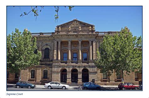 supreme australia supreme court the supreme court of south australia