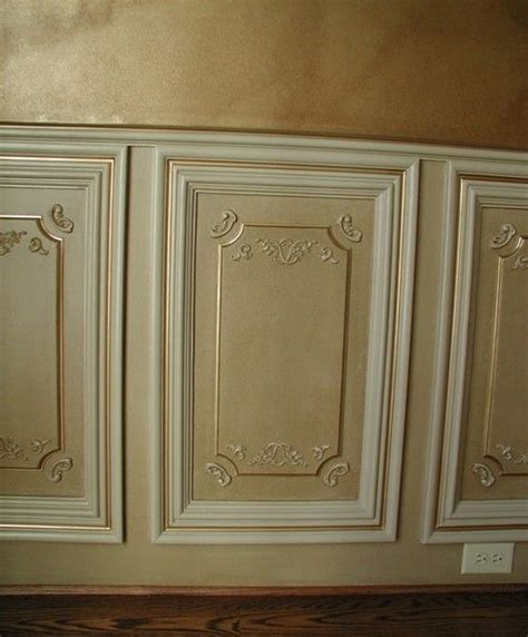 wainscot ceiling panels 10 best images about wall panels on