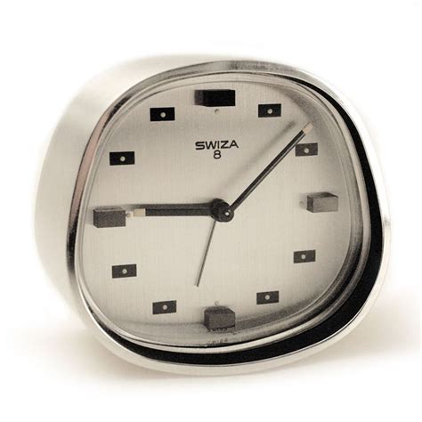 Moderner Wecker 1904 by 37 Best Vintage Swiza Clocks Images On Tag