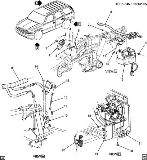 electronic throttle control 2004 cadillac deville electronic valve timing cadillac level control