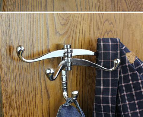 Wall Handbag Hooks Dragonfly Clothes Hanging Hook Coat Hooks Folding Wall Key