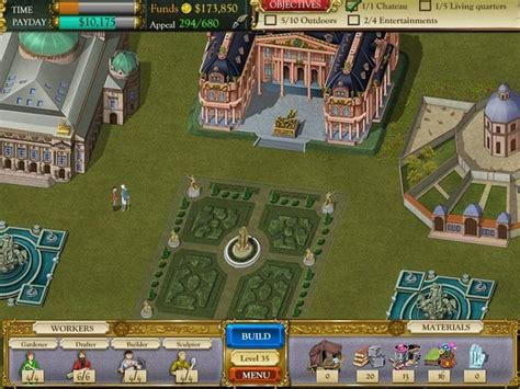 download free full version building games the palace builder free full version games