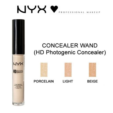 Nyx Concealer Wand nyx professional makeup concealer wand green mugeek
