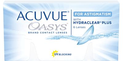 Acuvue Oasys For Astigmatism 400 by Acuvue Oasys 174 For Astigmatism Johnson And Johnson Vision