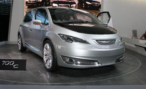 Chrysler Awd Minivan by Next Chrysler Minivans To Get Awd 9 Speed Trans