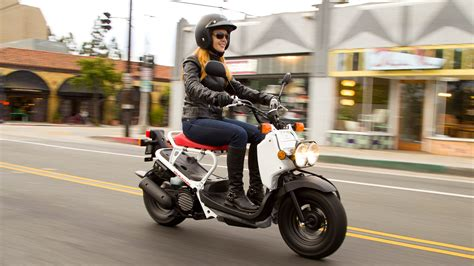 7 Reasons Not To Get A Motorcycle by 7 Reasons You Should Ride A Scooter Instead Of A Motorcycle