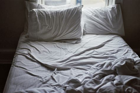 unmade bed unmade bed messy bed pinterest
