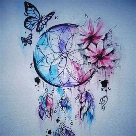 dreamcatcher tattoo racist quot enquanto existir sonho haver 225 possibilidade quot by arte