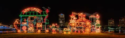 st petersburg christmas displays matthew paulson photography