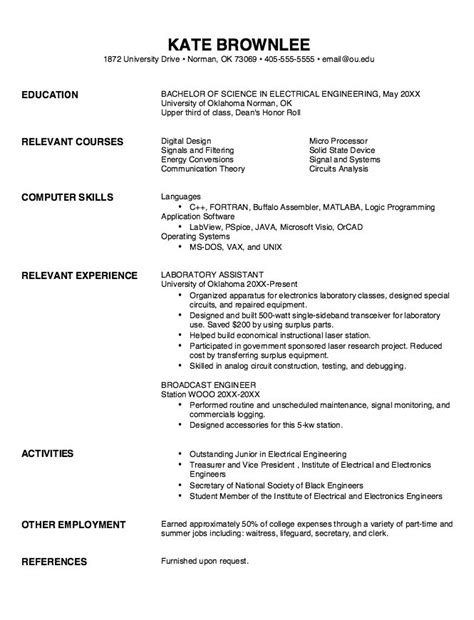 Broadcast Engineering Sle Resume by Broadcast Engineer Resume Http Exleresumecv Org Broadcast Engineer Resume Exle