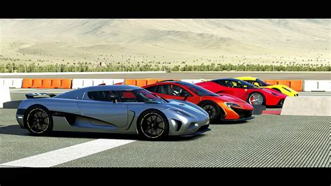 hennessey koenigsegg bugatti veyron vs koenigsegg agera drag race video the