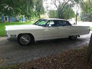 1968 Cadillac Seville 1968 Cadillac Sedan For Sale Wisconsin