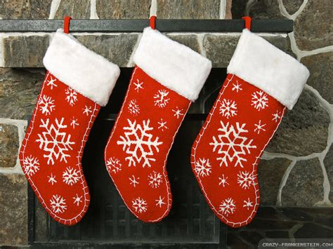 how to hang christmas stockings without a mantel the ark