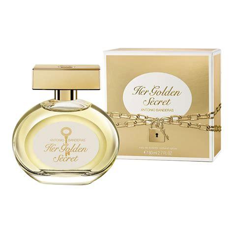 Golden Secret туалетная вода antonio banderas golden secret купить
