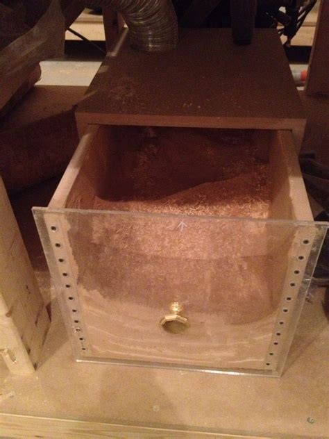 diy table saw dust collector the 25 best table saw dust collection diy ideas on