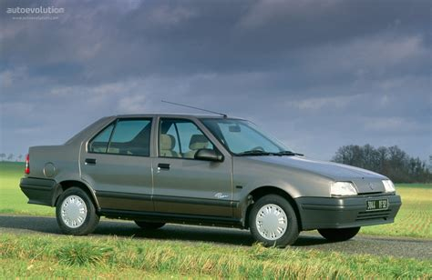 renault cars 1990 renault 19 chamade specs 1989 1990 1991 1992