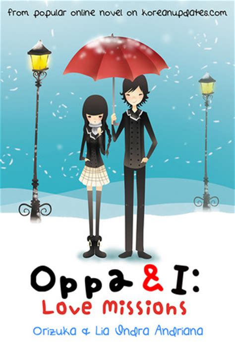 oppa i missions by orizuka reviews discussion