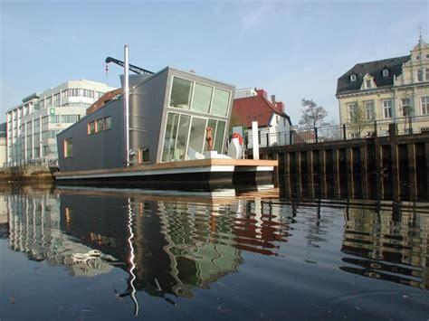 casa galleggiante galleggianti costruire una casa progettare