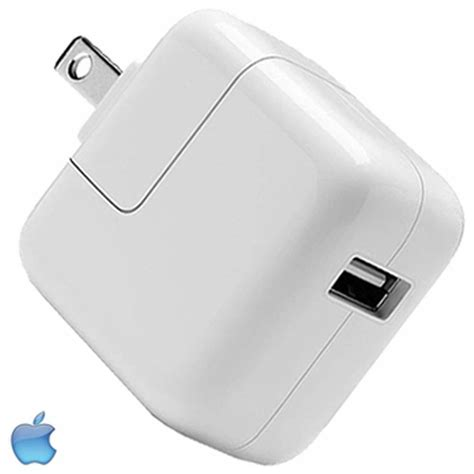 Power Charger Usb genuine apple 12 watt usb power charger adapter for