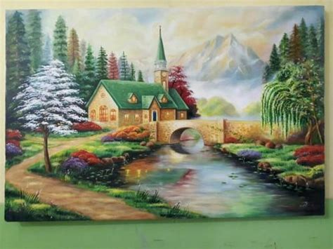 Nature Paintings by Nature Paintings Images Www Pixshark Images