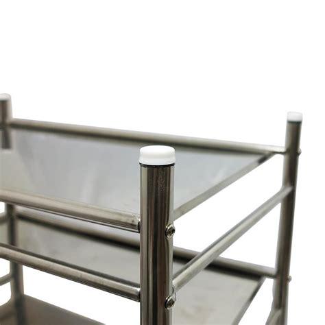 Rak Dapur rak penyimpanan dapur stainless steel end 8 7 2016 1 00 pm