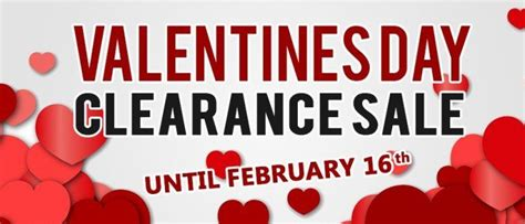 valentines day clearance mountain empire stoneworks valentines day sale mountain